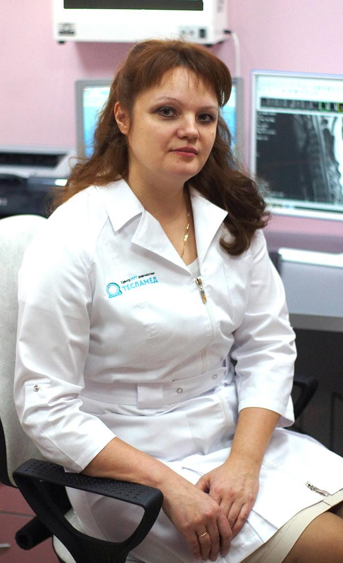 Десятниченко Наталья Витальевна