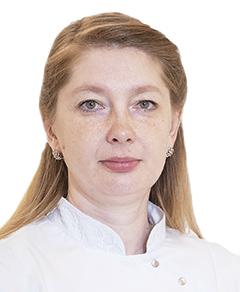 Лепезина Елена Сергеевна